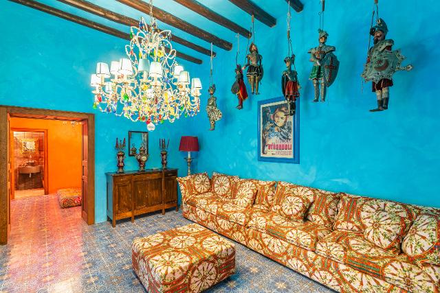 La villa a Stromboli di Dolce e Gabbana - Courtesy of Lionard Luxury Real Estate