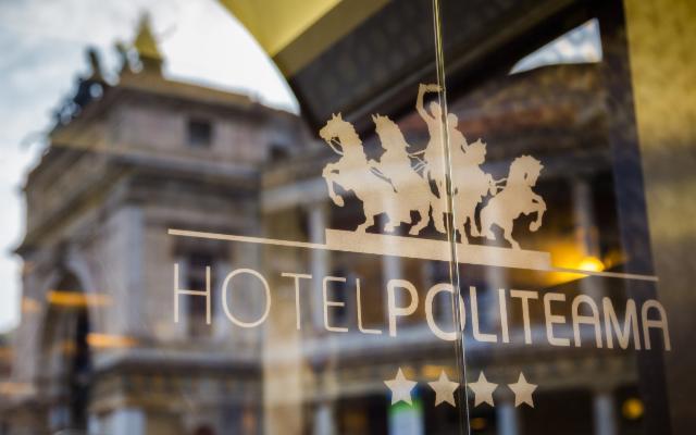 Lo storico Hotel Politeama riapre con il supporto di Sicaniasc hospitality