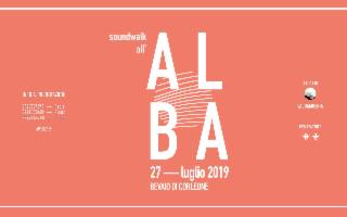 Soundwalk all'alba al Bevaio di Corleone