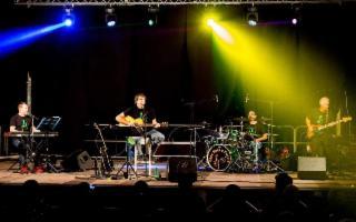 Cava d'Aliga Summer - Un'estate in musica