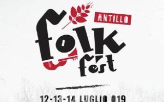 Antillo Folk Fest