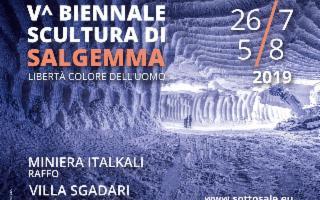 Biennale della Scultura di Salgemma