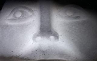 Nelle viscere di Petralia Soprana per la V Biennale delle sculture in salgemma