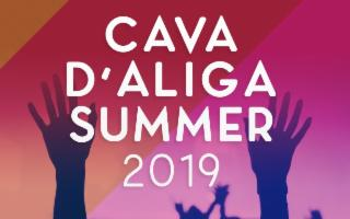Un'estate a tutto ritmo ''Cava d'Aliga Summer''
