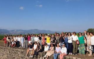 In Sicilia la prima consulta tra le Donne del vino e la Regione