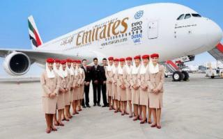 Emirates cerca assistenti di volo: domenica le selezioni a Palermo