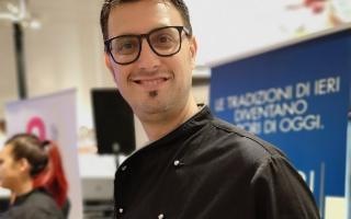 Lo chef Francesco Bonomo sarà nella squadra italiana del Cous Cous Fest 2019