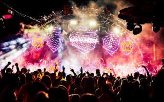 Mamacita, il Party Reggaeton più famoso d'Europa