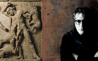 ''Music from Myths''. Salvo Ferrara e il Modern Times Ensemble alla GAM di Palermo