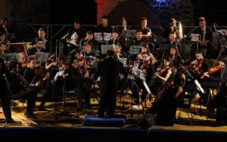 Note International Orchestra - Mandolini sotto le stelle