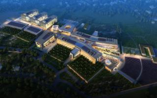 A Carini nascerà un Centro per le Biotecnologie e la Ricerca Biomedica all'avanguardia