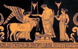 A Selinunte un santuario greco per i sacrifici