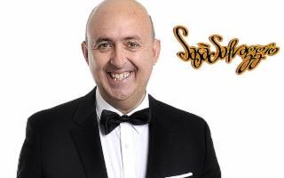 Cabaret con Sasà Salvaggio