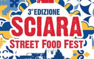 Sciara Street Food Fest