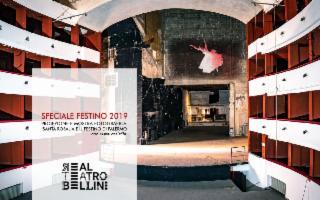 Speciale Festino al Real Teatro Bellini