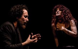 Salvo Licata & l'Orchestra Sinfonica Siciliana in ''Il Trionfo di Santa Rosalia''