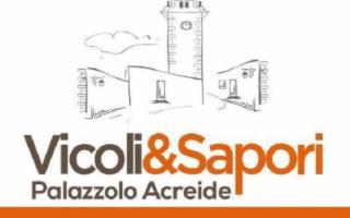 """IV edizione di """"Vicoli & Sapori"""""""