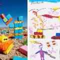 A Gibellina la mostra War-Toys di Brian McCarty, per la prima volta in Italia