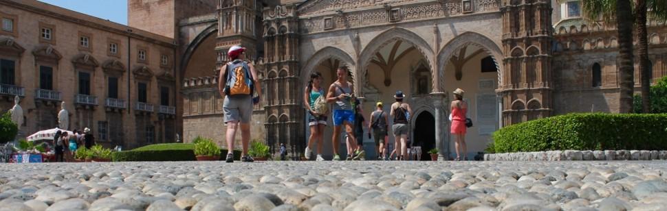 Vi è piaciuto visitare Palermo?