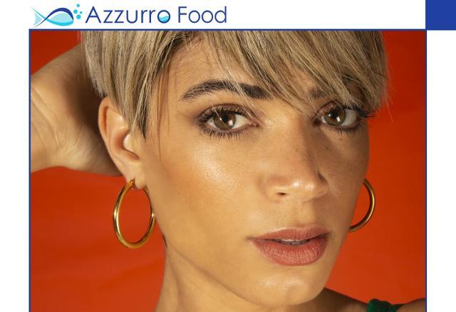 Elodie ad Azzurro Food 2019 - 9 Agosto, Sciacca