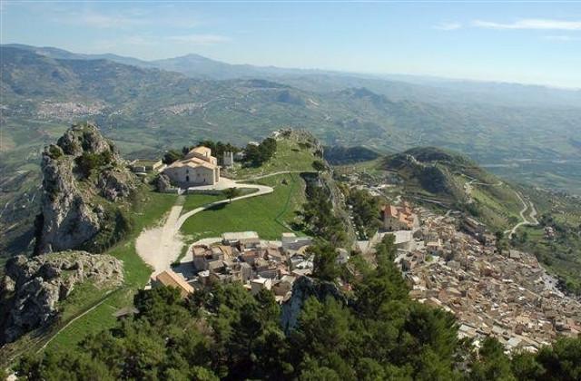 L'eremo di San Calogero