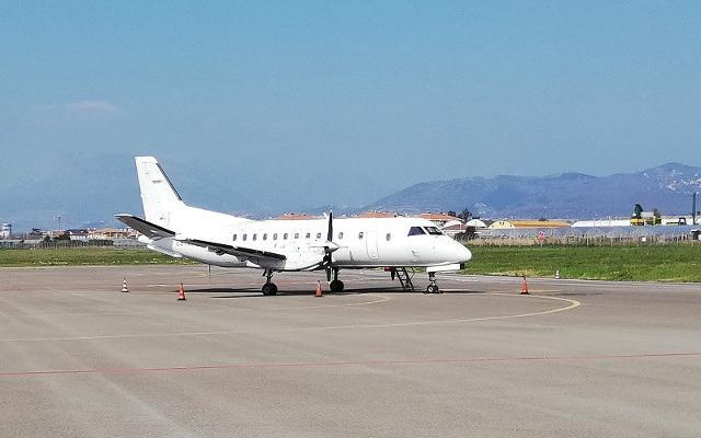 Aeromobile Saab 340 HelloFly
