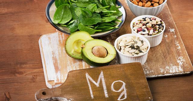 Il magnesio è un micronutriente con un ruolo chiave per la regolazione dell'umore e la cura dello stress...