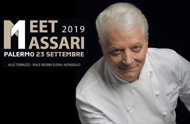 A Palermo l'élite della pasticceria per il MeetMassari
