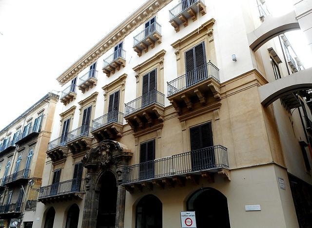 Palazzo Drago Airoldi - ph Stendhal55