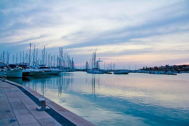 Il Porto di Marina di Ragusa - ph Giuseppe Franchina