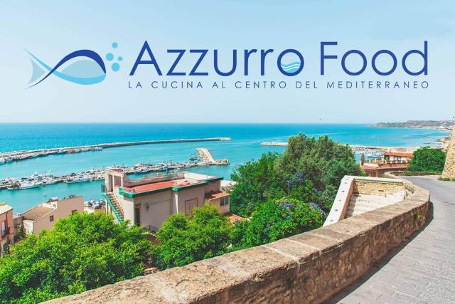 Azzurro Food - La Cucina al centro del Mediterraneo
