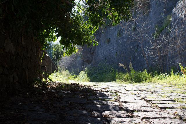 Sentiero Chiazzette