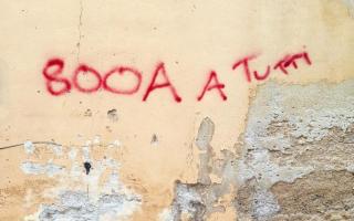 ''800A'', l'esclamativo più conosciuto a Palermo