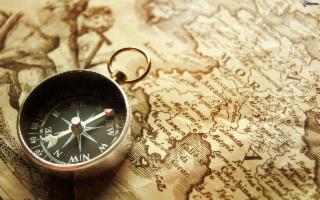 Per gli italiani il ''compagno ideale'' di viaggio è il navigatore
