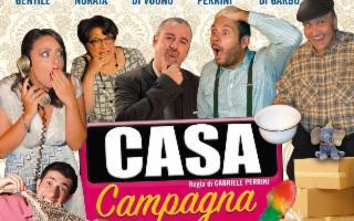 I Frastornati in ''Casa Campagna''