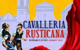 ''Cavalleria Rusticana'' di Pietro Mascagni