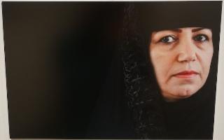 Donna Iraniana racconta donna Iraniana