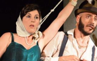 Teatro in Fortezza - ''Ippolito'' di Euripide