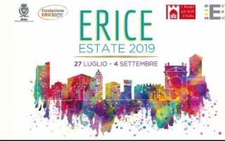 Erice Estate 2019