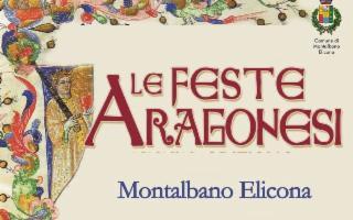 Feste Aragonesi e Corteo Storico