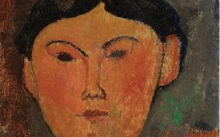 Il Ritratto nel Novecento. Capolavori dai Musei Civici di Milano