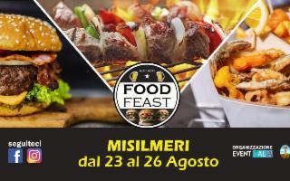 Festa di San Giusto & Misilmeri Food Feast