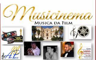 Emozioni sotto le stelle con  ''Musicinema. Musiche da Film''
