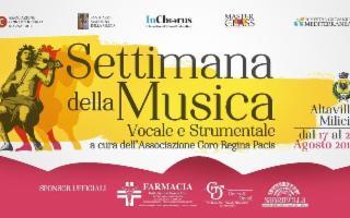 La Settimana della Musica Vocale e Strumentale