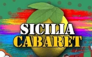 Sicilia Cabaret Tour Estivo