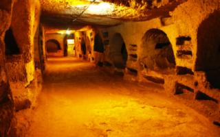 Strepitus Silentii...le notti delle catacombe