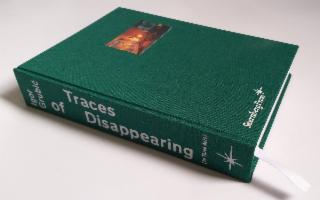 ''Traces of Disappearing in Three Acts'', di Igor Grubic