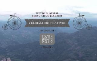Valdemone Festival, Teatro di Strada, Nuovo Circo e Musica
