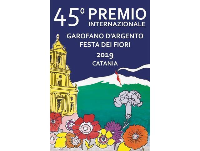 Premio Internazionale Garofano d'Argento - Festa dei Fiori numero 45!