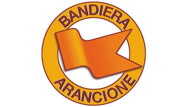 Bandiera Arancione del Touring Club Italiano